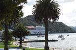 Interislander ferry picton to wellington in picton 155082