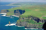 Limerick, Cliffs of Moher, Burren and Galway Bay Rail Tour from Dublin, Dublin, Rail Tours