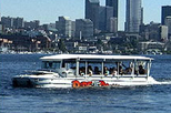 Seattle Duck Tour, Seattle,