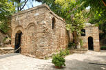 Ephesus and House of Mother Mary