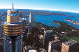 Sydney Tower and OzTrek, Sydney, Attraction Tickets
