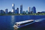 Swan Valley Lunch Cruise, Perth, Day Cruises