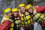 Queenstown Shotover River White Water Rafting, Queenstown, River Rafting & Tubing