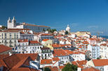 Private Historical Jewish Tour of Lisbon