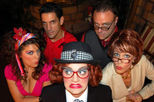 Sleuth's Mystery Dinner Show, Orlando, Orlando, Dinner Theater