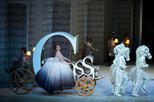 Cinderella at the Lyric Opera House