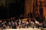Il trovatore at Lyric Opera House