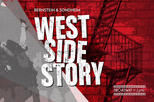 West Side Story at Lyric Opera House