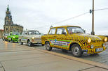 Dresden live guided self drive trabi safari city tour in dresden 359887