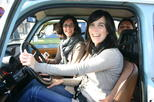 Dresden Live-Guided Self-Drive Trabi Safari City XXL Tour 2h30min