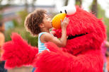 USA - Pennsylvania: Sesame Place