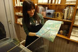 Art Workshops: The Secret of Paper Marbling and Book Binding