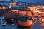 Lecce and Gallipoli Full-Day Heritage and Wine Tour