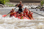 Half Day Whitewater Rafting Adventure