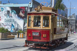 Christchurch Hop-On Hop-Off Tram