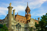 Montreal City Tour Including Olympic Park, Montreal, City Packages