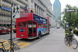 Montreal Shore Excursion: Hop-On Hop-Off City Tour of Montreal