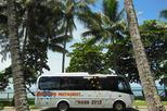 Private arrival transfer cairns airport to palm cove and cairns in cairns 315173