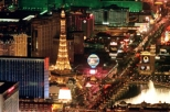 3-Day Las Vegas and Grand Canyon Tour from Anaheim