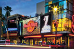 USA - California: Best of Los Angeles Tour with Lunch at the Hard Rock Cafe