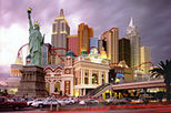 Los Angeles to Las Vegas Luxury Transfer Service, Los Angeles, Bus Services