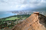 Diamond Head Crater Sunrise Small Group Adventure, Oahu, Walking Tours