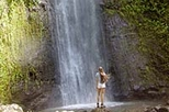 Manoa Waterfall Small Group Adventure, Oahu, Walking Tours