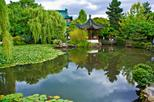 Private Tour: Gardens of Vancouver, Vancouver,