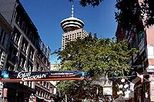 Private Tour: Vancouver City Sightseeing