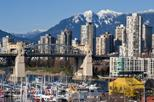 Vancouver Art Walking Tour: Yaletown and Granville Island Including Ferry Ride , Vancouver, Walking ...