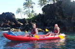 Makena Bay Kayak and Turtle Town Snorkel Adventure