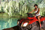 Atv Jungle and Snorkel Beach Adventure