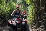 Cozumel ATV Jungle and Snorkel Combo, Cozumel, 4WD, ATV & Off-Road Tours