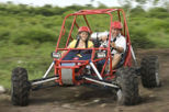 Cozumel Off-Road Xrail Adventure Tour