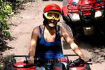 Cozumel Shore Excursion: ATV Jungle and Snorkel Combo, Cozumel,