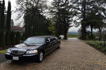 6 Hour Napa Wine Tour in a Private Limousine