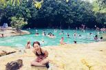 Full Day Jungle tour With Emerald Pool, Hot Spring and Tiger Temple
