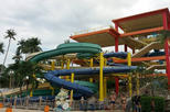 Splash Jungle Water Park - Shared Transfer