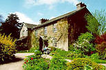 Beatrix Potter's Lakeland Tour, Lake District,