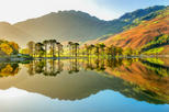 Lake District Tour from Windermere: Ten Lakes in One Winter Day