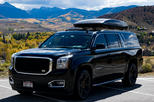 Private Transportation to Live Concert in Vail-Beaver Creek
