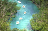 Drive and Snorkel Jungle Tour from Cancun