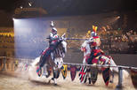 USA - New York: Medieval Times Dinner and Tournament in Lyndhurst, New Jersey