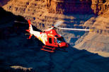 Grand Canyon West Rim VIP Helicopter Tour from Las Vegas