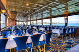 2.5-3 Hour Evening Yacht Cruise with Optional Dining in St. Petersburg