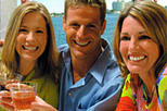 2 Hour Lunchtime Sightseeing Cruise, Tampa, Day Cruises