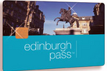 Edinburgh Pass, Edinburgh, Sightseeing & City Passes