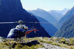 Milford Sound Helicopter Tour from Queenstown