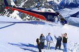 Mount Cook Alpine Explorer Helicopter Flight