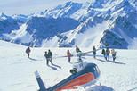 Mount Cook Mountains High Helicopter Flight, Mount Cook, Helicopter Tours